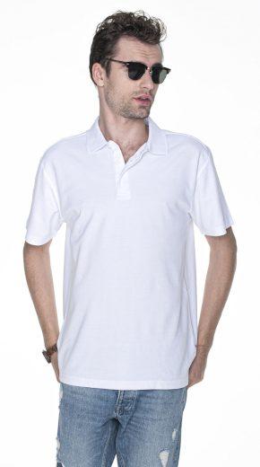 Pánské tričko POLO M POLO HEAVY 42180