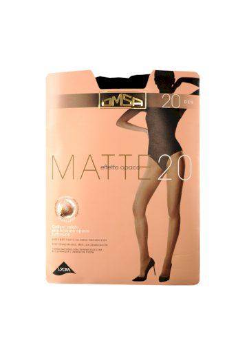Punčochové kalhoty MATTE 20