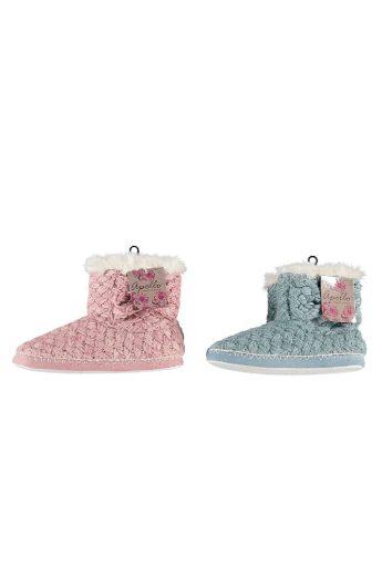 Dámské papuče RiSocks Apollo art.23999 Ladies Home Boots