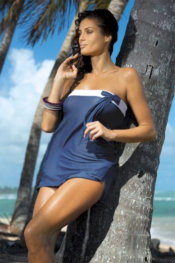Plážová tunika model 30378 Marko