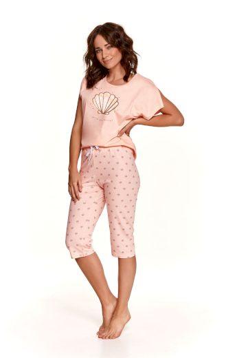 Dámské pyžamo Taro Mona 2371 kr/r S-XL L'21