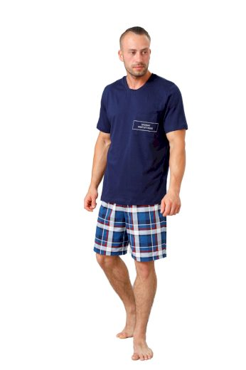 Pánské pyžamo 812 IKAR