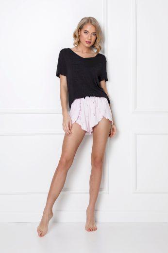 Dámské pyžamo Aruelle Cassandra Short kr/r XS-XL