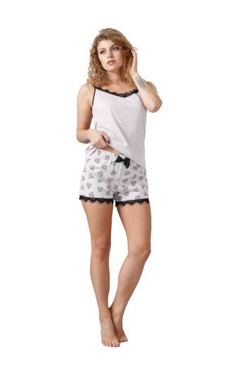 Dámské pyžamo ZEKA 1035