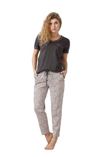 Dámské pyžamo HILDA 1005