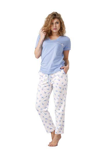 Dámské pyžamo ASTRID 1022