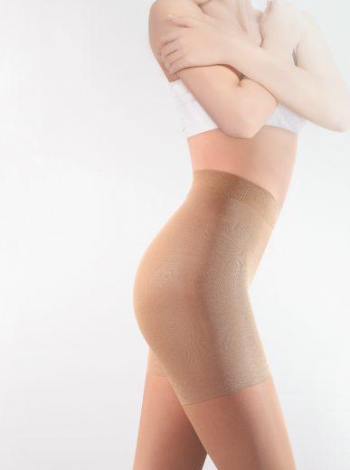 Punčochové kalhoty SLIM 20 - GIULIA
