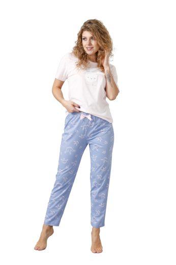 Dámské pyžamo DARKA 1019