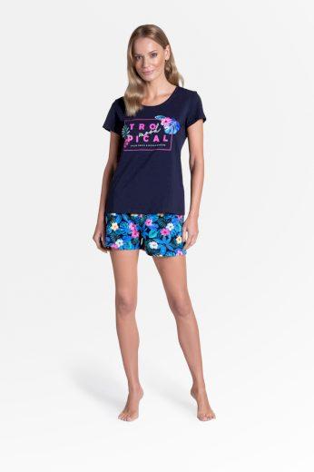 Dámské pyžamo TROPICANA 38905