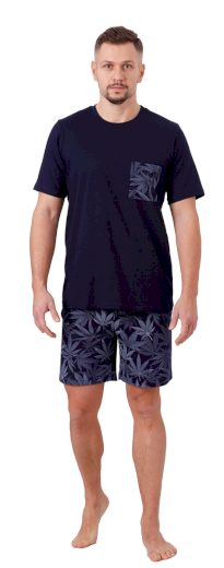 Pánské pyžamo TOMI 1064