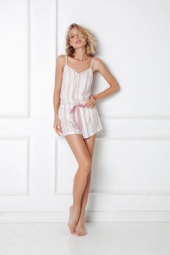 Dámské pyžamo Aruelle Paola Short w/r XS-XL