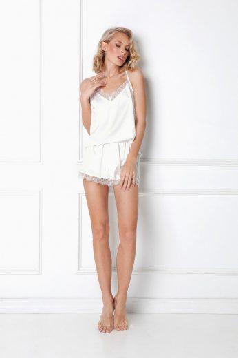 Dámské pyžamo Aruelle Brenna Short w/r XS-XL