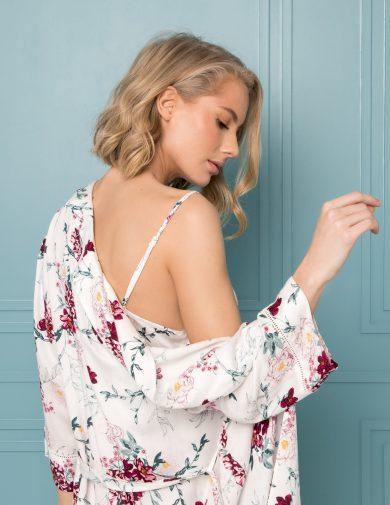 Dámské pyžamo Aruelle Olivia Short w/r XS-XL