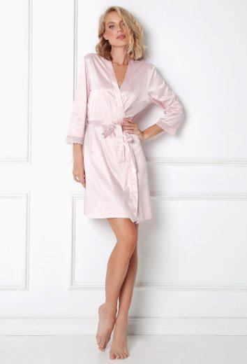 Dámský župánek Aruelle Laila Gown XS-XL
