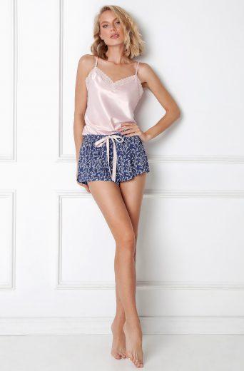 Dámské pyžamo Aruelle Laila Short w/r XS-XL