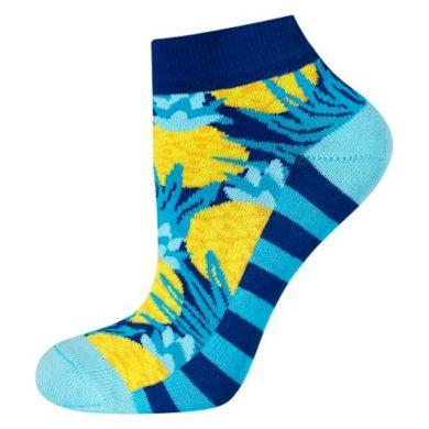 Ponožky SOXO GOOD STUFF - Ananas