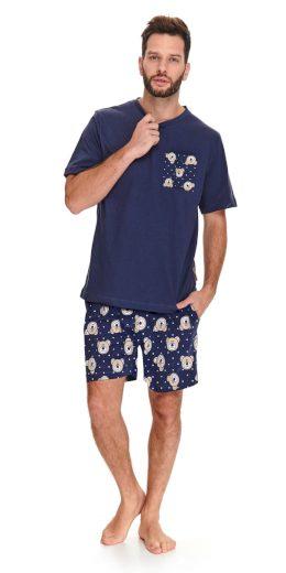 Pánské pyžamo PMB.9951
