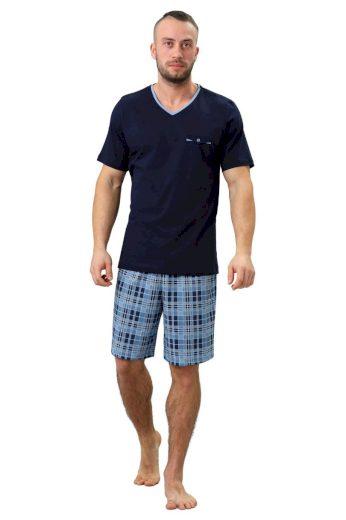 Pánské pyžamo LEON 710