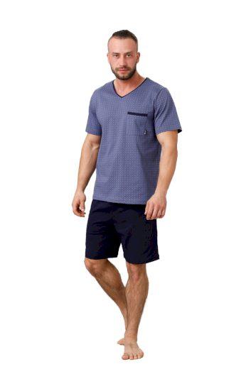Pánské pyžamo CARL 888