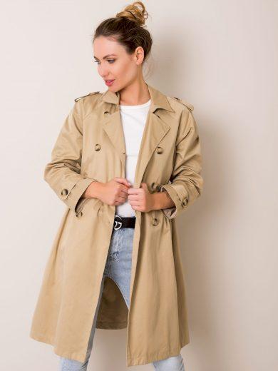Dámský kabát TX11473 - FPrice