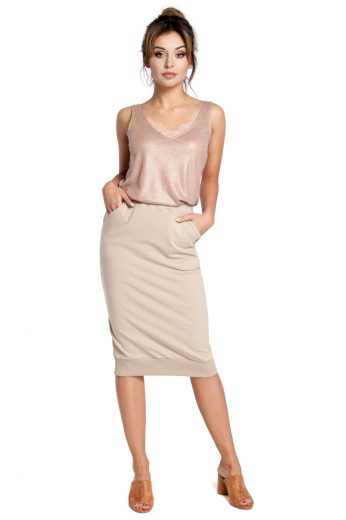 Dámská sukně B031 - BEwear