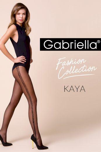 Dámské punčochové kalhoty Gabriella Kaya code 463