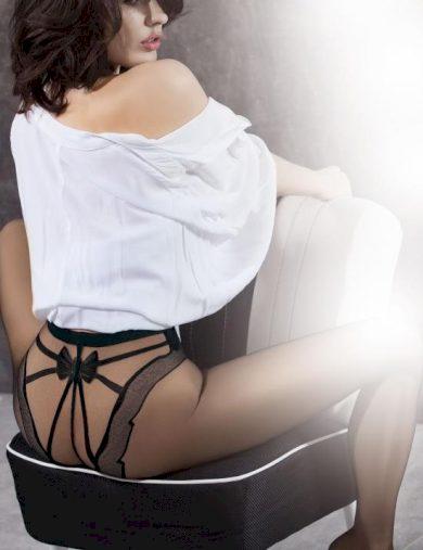 Punčochové kalhoty Astrea 01 - Gatta Ars Amandi
