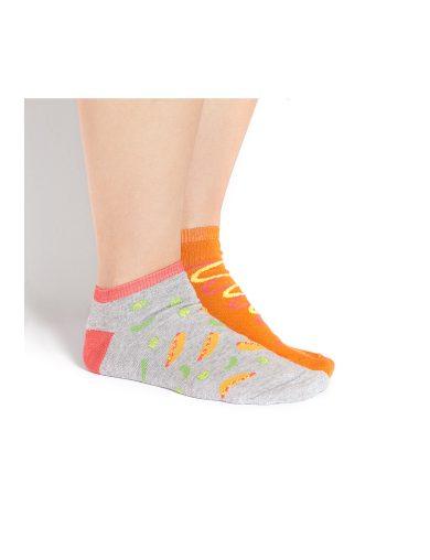 Nepárové pánské ponožky Soxo Good Stuff