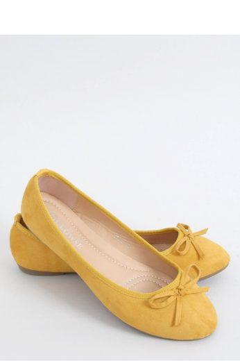 Dámské balerinky 9F116 -  Inello