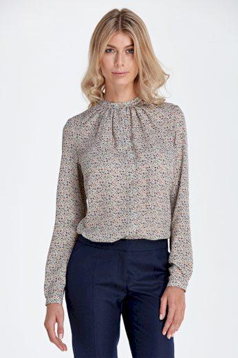 Košile s dlouhým rukávem  model 118943 Colett