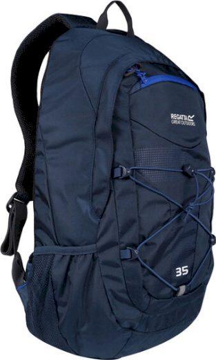 Turistický batoh Regatta EU154 ATHOLL II Atholl II 35L Tmavě modrý