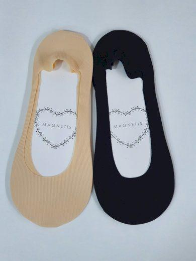 Dámské ponožky WZ L47