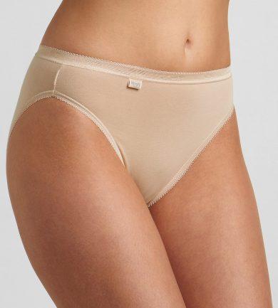 Kalhotky Sloggi Basic+ Tai 2P tělová 0026 - Triumph