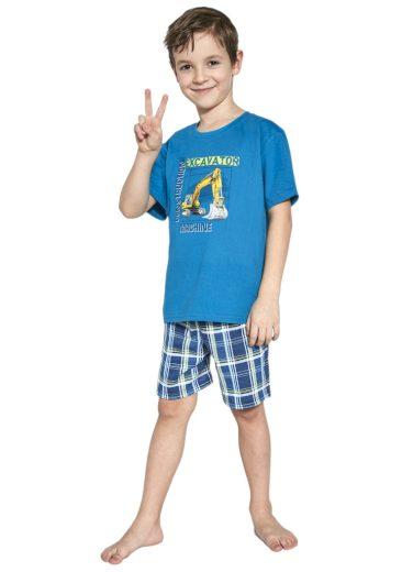 Chlapecké pyžamo Cornette 789/87