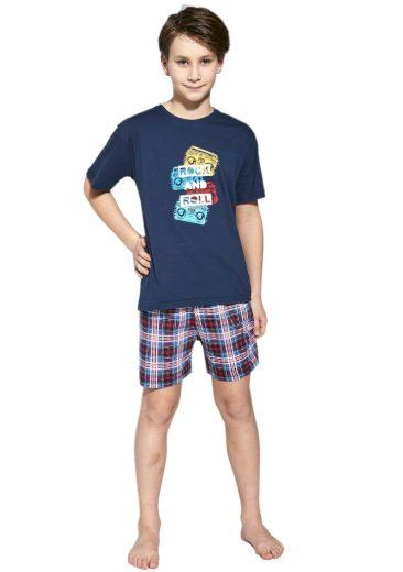 Chlapecké pyžamo Cornette 790/91