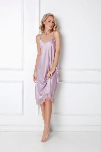 Dámská noční košile Aruelle Celine Nightdress w/r S-2XL