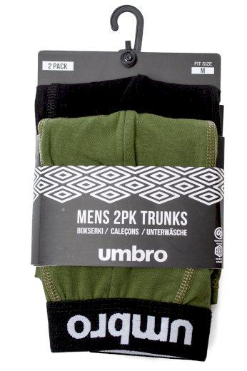 Pánské boxerky Umbro UMUM0304