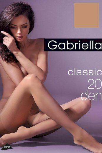 Punčochy Miss Gabriella 20 Den Code 105 - Gabriella