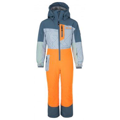 Dětská lyžařská kombinéza Pontino-jb - Kilpi