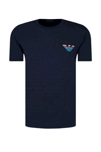 Pánské tričko 110853 1P525 00135 - Emporio Armani