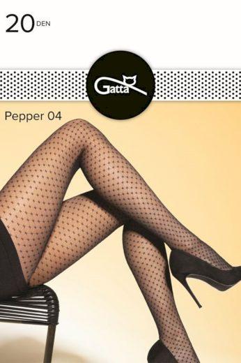 Dámské punčochové kalhoty Gatta Pepper 04