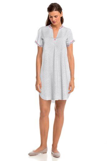 Vamp - Pohodlná dámská košilka 14022 - Vamp