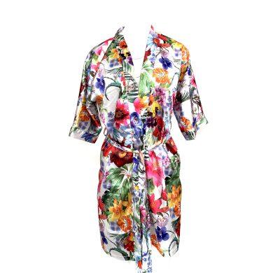 Dámské kimono SUKE 15 52 9102 vícebarevná - Vestis