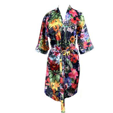 Dámské kimono SUKE 15 52 9001 vícebarevná - Vestis