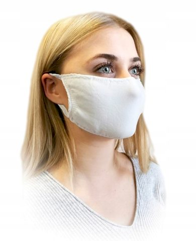 Ochranná hygienická maska - Gemini