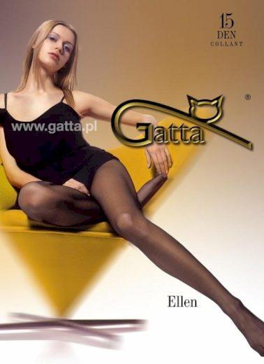 Punčochové kalhoty Ellen 15 DEN - Gatta