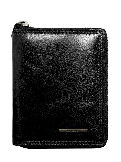 Pánská peněženka se zapínáním na zip FRM-70 - LOREN