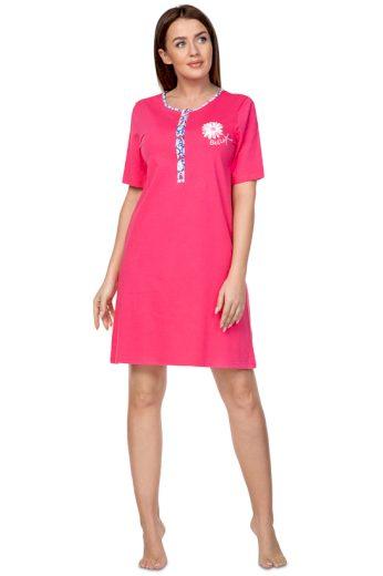 Dámská noční košile Regina 387 kr/r M-XL