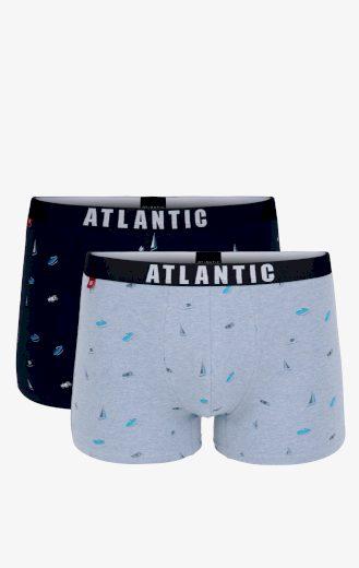 Pánské boxerky Atlantic 2GMH-002 A'2