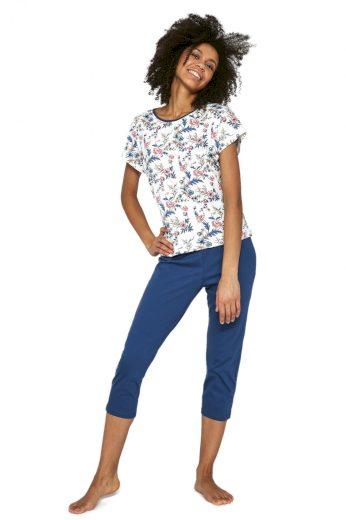 Dámské pyžamo 372/201 Sophie 2 plus - CORNETTE